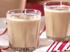 Coco-Cafe Whistler:  1 1/2 shots brandy 1/2 shot creme de cacao 1/2 shot peppermint schnapps 1 shot heavy cream