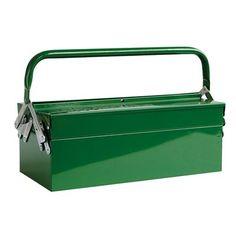 House Doctor Værktøjskasse Tool Grøn