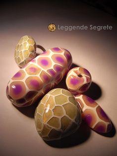 Glass Mosaic Effect by Leggende Segrete, via Flickr