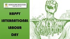 BEGL wishes a Happy International Labour Day to all!
