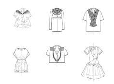 Ciutto Technical Specs WGSN.com Fashion