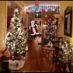 Recipe For Christmas Ornaments, Christmas Tree Gif, Merry Christmas Message, Christmas Scenery, Merry Christmas Images, Christmas Blessings, Christmas Mantels, Christmas Villages, Christmas Mood