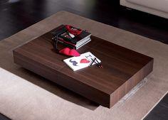 Ozzio Box Transformable Table