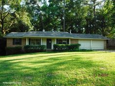 CONTRACT PENDING :: 2813 Baytree Lane Tallahassee FL 32301:: This 3 bedroom 2 bath home is located on the northeast side of Tallahassee off Apalachee Parkway in the Richland Community. Home features nice sized living room, kitchen & dining combo, enclosed garage used as a den w/ wood burning fireplace, inside laundry & utility room. Nice front porch is perfect for relaxing. Easy access to colleges & universities,schools,parks & recreation near Tom Brown Park,shopping at Governor's Square…