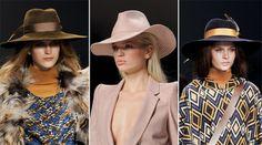 Feminine Hats #feminine #hat #floppy