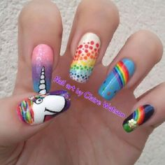 (This is for u Ryan! Cnd Nails, Nails Polish, Gel Polish Colors, Nail Colors, Different Nail Designs, Cute Nail Designs, Fancy Nails, Pretty Nails, Mani Pedi