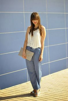 You´re the one: 1.298 PIJAMA BLUE