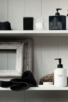 Kőkerámia szappanadagoló   H&M