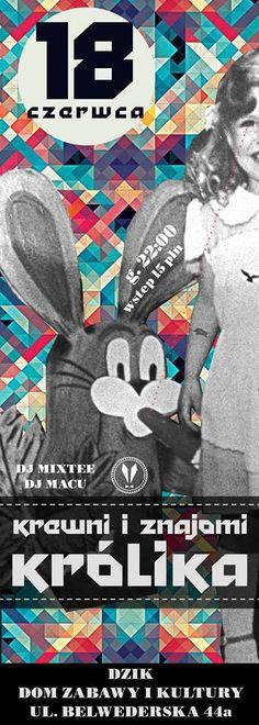 18.06.2014 Dzik DJ MACU DJ MIXTEE