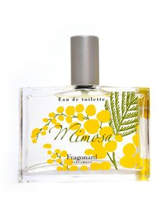 Mimosa Fragonard for women