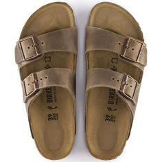 266bb6441449 Arizona Oiled Leather Tobacco Brown Sock Shoes