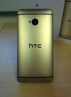 Gorgeous HTC One Gold...  http://www.buymobiles.net/mobile-phones/htc/htc-one-gold