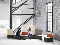 Sectional sofa MANHATTAN