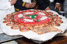 Patrimonio UNESCO.Napoli pizza Village, che spettacolo