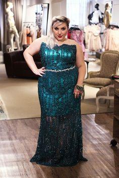 vestido de festa plus size para formatura 5 http://juromano.com/looks/vestido-de-festa-plus-size-para-formaturas-casamentos-e-ano-novo