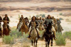 Watch Geronimo: An American Legend Full Movie * Good Matt Damon Drama Mo...
