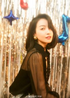 Song Qian, Victoria Song, Amazing Women, Idol, Actors, Songs, Female, Chinese, Fashion