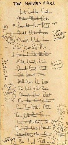Und diese Möglichkeiten: | 17 Harry-Potter-Bilder, die niemals nicht witzig sind