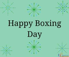 Happy Boxing Day !!  From @Us2Guntur  #ChristmasEve #NewYear2015