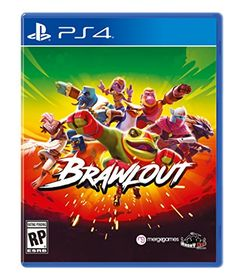 Vastly different combat styles: Each character in Brawlout has their own unique playstyle, catering to specific character archetypes seen in other fighters. Whether you're a die-hard grappler or a rushdown fiend, there is a fighter for you in Brawlout. Playstation Games, Ps4 Games, Xbox, Dragon's Dogma, Game Creator, Saints Row, New Video Games, Visual Aids, Fighting Games