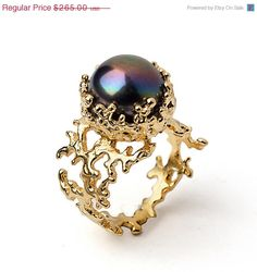 -off-sale-coral-black-pearl-ring-gold