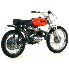 1968 Model ML Rapido Baja Prototype Harley Dirt Bike, Amf Harley, Dirt Bikes, Moto Bike, Motorcycle Gear, Motocross, Harley Davidson, Racing, Mopeds