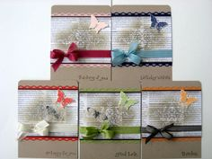 Hostess Gift set by dbarry - Cards and Paper Crafts at Splitcoaststampers