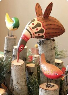painted gourds ideas | painted gourds