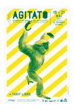 Brest Brest | Festival Agitato (Rennes)