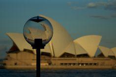 Sydney Opera House by Steve Cochard on 500px
