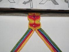 #Macrame Bracelets