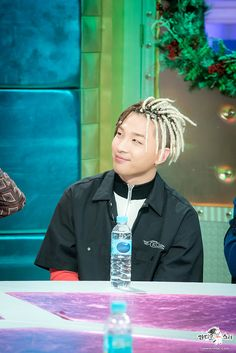 "More Photos of Big Bang Filming ""Radio Star"" [PHOTO] - bigbangupdates"