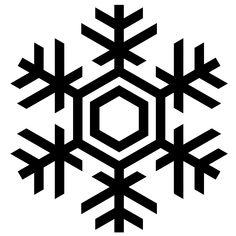snowflake silhouettes snowflakes silhouette vinyl ideas images rh pinterest com snowflake vector file snowflake vector art
