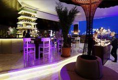 Lio Design by estudio david alayeto  - Ibiza #Cravt #DKhome #Craftsmanship #Restaurant #Luxuryfurniture
