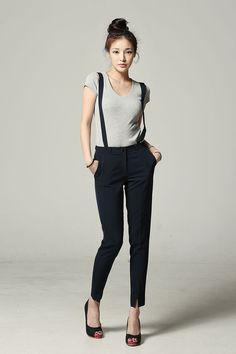 ladies fashion suspenders - Google Search