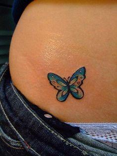 Tatuajes pequeños para mujeres | Tatuajes Para Mujeres