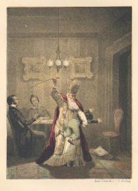 Geschiedenis van Sinterklaas