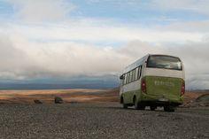 Mt. Paektu by Edwin van den Bergh, via Flickr