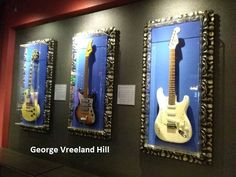 The Hard Rock Café in Hollywood, California. Photo by, George Vreeland Hill Hollywood California, In Hollywood, Hard Rock, Hard Rock Music