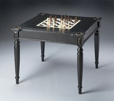 Multi-Game Card Table | Butler Specialty Company | Home Gallery Stores