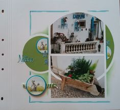 CréaChristine - Azza Orion 1 - la nature s'invite en ville - Tavira