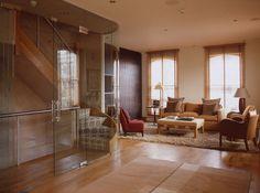 LONDON HOUSES ∙ Kenisington - Todhunter Earle
