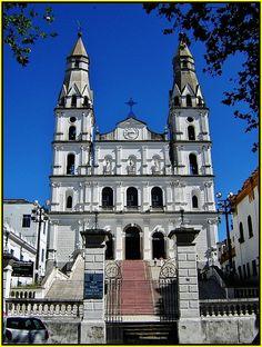Igreja Nossa Senhora das Dores, Porto Alegre, Rio Grande do Sul, Brasil
