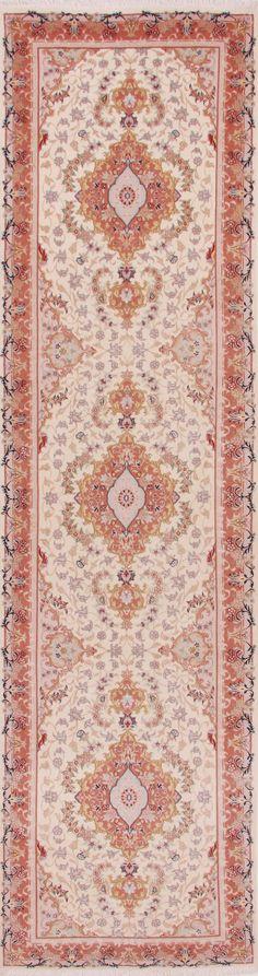 Tabriz rug 50 221656