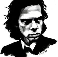 Dibujo original realizado por encargo.Tinta / papel Canson, 21 x 21 cm.Commissioned original drawing.Ink / Canson paper, 21 x 21 cm.Encargos / Commissions: javiergodoytarraga@gmail.com________________Godoy