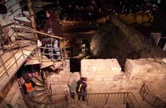 VIDEO: What They Found Under A Building In Jerusalem Could Be The Site Of Jesus' Most Infamous Life Event http://americanoverlook.com/video-what-they-found-under-a-building-in-jerusalem-could-be-the-site-of-jesus-most-infamous-life-event/33819