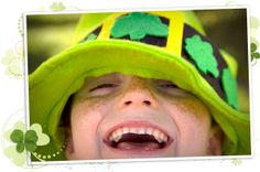 How to throw a kid-friendly St. Patrick's Day party