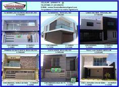 Casa nuevas en Boca del rio, excelentes opciones de Inversión desde $ 1'550,000