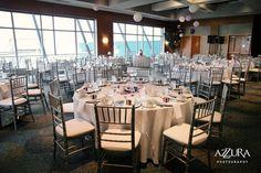 Seattle Reception Sites, Seattle Wedding Reception Sites ...