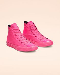 15 Best Neon converse images | Converse, Converse shoes